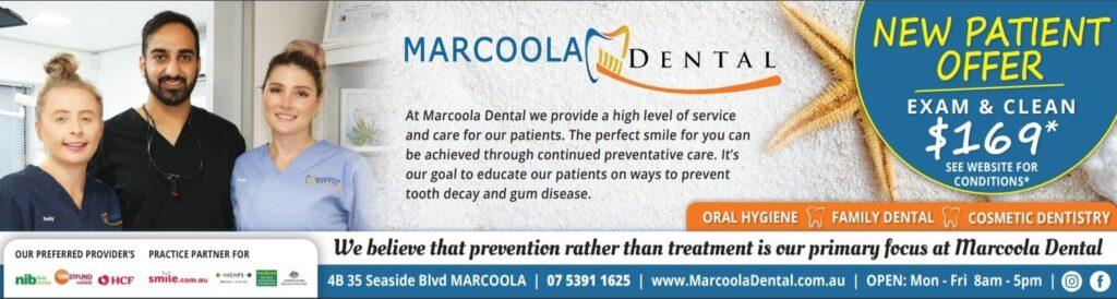 coolum dentist